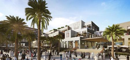 Marassi Galleria Signs with AlYasra Fashion