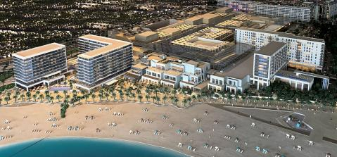 Marassi Galleria to go Beyond Traditional Retail
